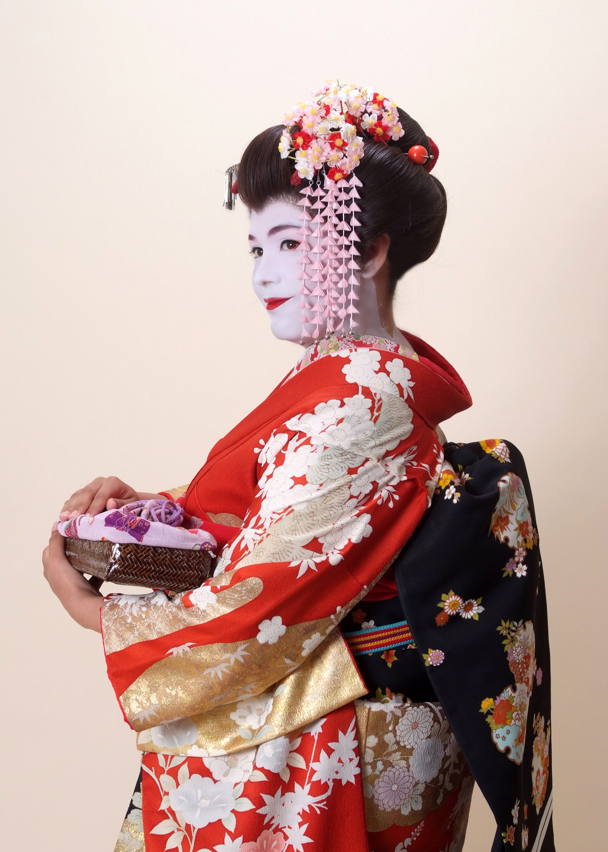 Day 14 Traditional Japanese Arts Geisha Maiko And The